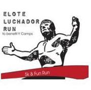 Elote's Luchador Run