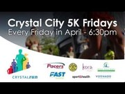 Crystal Run 5k Fridays
