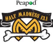 Peapod Half Madness