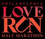 Philadelphia Love Run Half Marathon