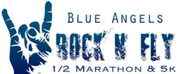 Rock N Fly Half Marathon