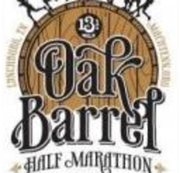 Oak Barrel Half Marathon
