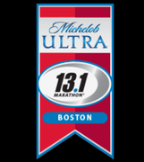 13.1 Boston Half Marathon