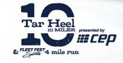 Tar Heel 10 Miler & Fleet Feet 4 Mile Run