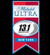 13.1 New York Half Marathon