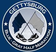 Gettysburg Blue-Gray Half Marathon