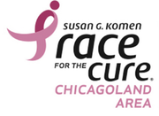 Komen Race for the Cure 10K