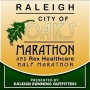 Raleigh City of Oaks Marathon