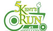 Kent's Run 5K