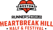 Runner's World Heartbreak Hill