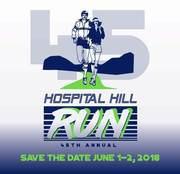 Hospital Hill Run