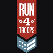 Run 4 Troops Marathon