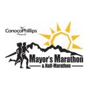 Mayor's Midnight Sun Marathon