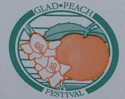 Coloma Glad Peach Run