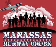 Manassass Runway 10K/5K