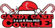 Candy Cane Course