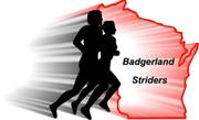 Strider Half Marathon