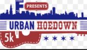 Urban Hoedown 5K