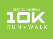 Seattle Marathon 10K Race
