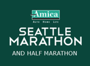 Seattle Marathon