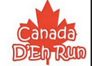 Canadaa D'Eh 5K Run