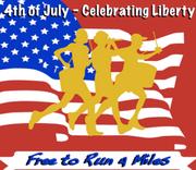 Free to Run 4 Miles