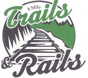 Rail to Trails 8 Mile Run