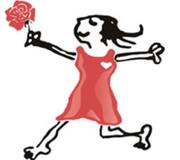 Red Dress Run For Women