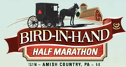 Bird in Hand Half Marathon