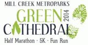 Green Cathedral Half Marathon