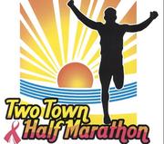 2 Town Half Marathon