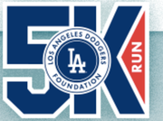 LA Dodgers Foundation 5K