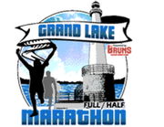 Grand Lake Marathon