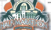Town of Celebration Marathon