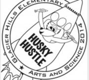Glacier Hills Husky Hustle 5K