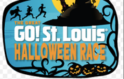 The Great Go! Halloween Race