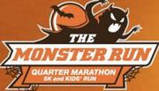 The Monster Run