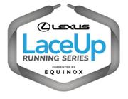 Lexus LaceUp Series - Ventura