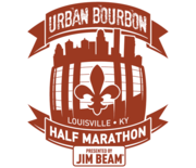 Urban Bourbon Half Marathon presented by Jim Beam