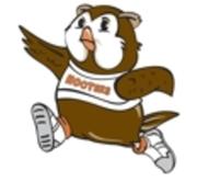 Hooters to Hooters Half Marathon