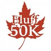 Bimbler's Bluff 50K