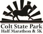 Colt State Park Half Marathon