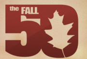 The Fall 50
