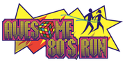 Awesome 80s Run San Diego