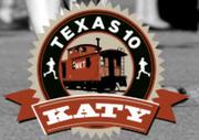 Texas 10 Series - Katy
