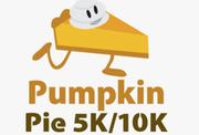 Pumpkin Pie 5K