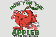 Run for the Apples 5 Mile