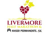Livermore Half Marathon & Kaiser Permanente 5K
