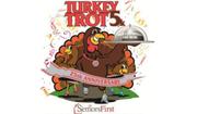 Seniors First Turkey Trot