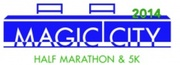 Magic City Half Marathon